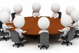 500强公司如何开高效会议,老板高管必读!