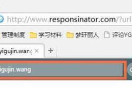一款wordpress主题移动端测试工具Responsinator