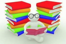 如何使自己养成看书的好习惯并坚持看下去?
