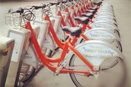南宁公共自行车常见问题汇总及租赁点分布
