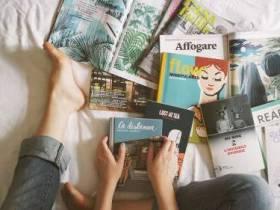 将来的你一定会感谢现在坚持跑步和读书的你