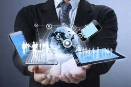 单位怎么开通网上办理社保业务和操作社保基数?