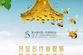 「好消息」第16届东博会南宁市放假2天加周末连休4天